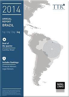 Annual Report Brazil