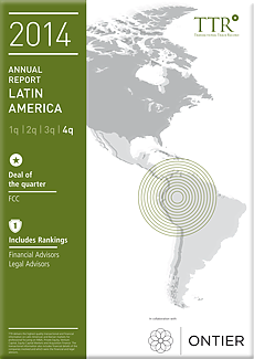 Annual Report Latin America