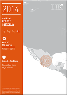 Annual Report Mexico