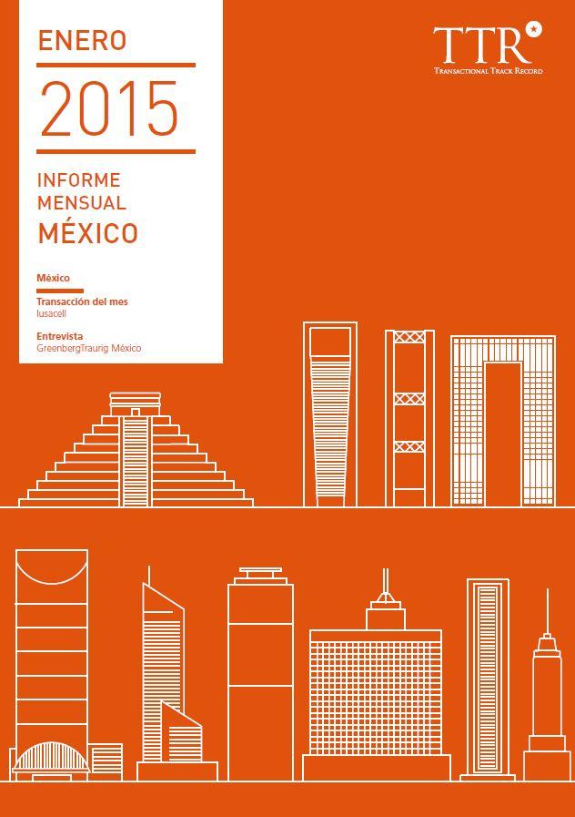 Mexico January 2015