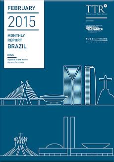 Brazil-February